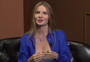Звезда сериала «Кухня» Мария Ульянова: «Врачи сказали, что могли меня не спасти»