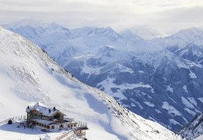 4 сценария для зимней Австрии