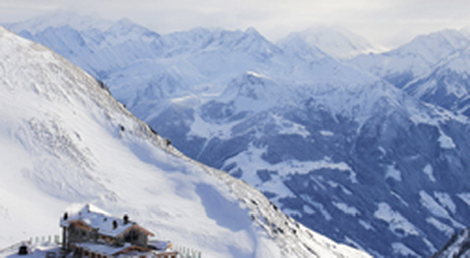 4 сценария длязимней Австрии