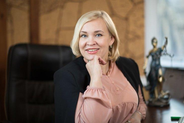 Елена Соловьева Фото: Екатерина Кацюба