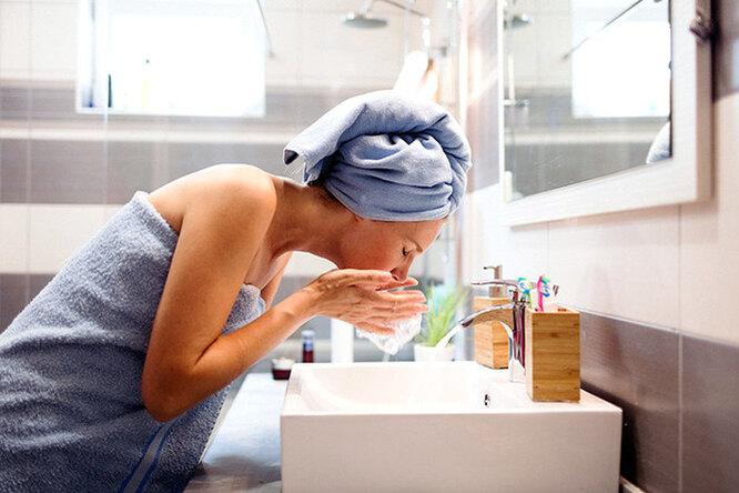 До блеска! 7 способов правильно очистить кожу лица