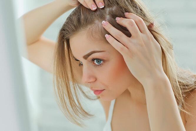 5 привычек, из-за которых выпадают волосы
