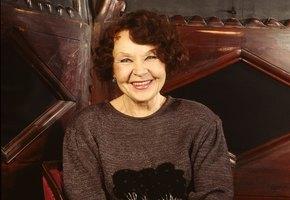 Сын Нины Ургант рассказал, как она празднует 90-летие