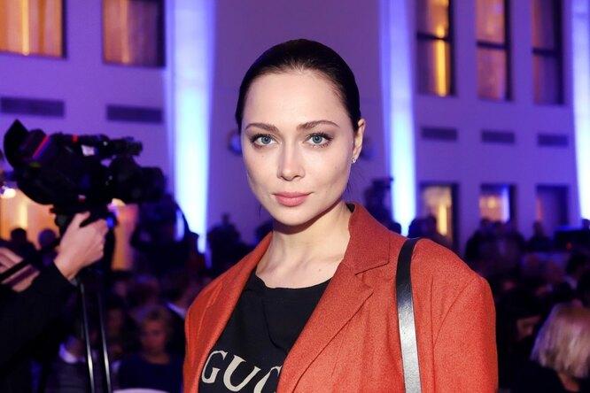 Настасья Самбурская ответила наупреки ввыселении бывшей девушки Головина изквартиры