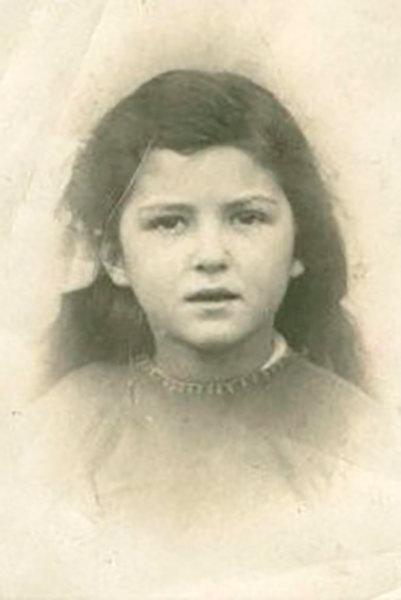 Алиса Бриллиант