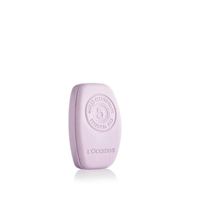 Твердый шампунь для волос Аромакология Баланс и деликатный уход, Loccitane, 1250 руб