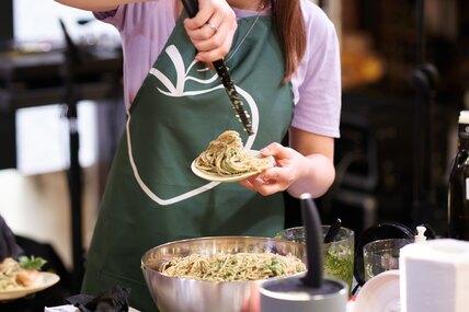 Главное, полезно: скоро стартует фестиваль еды «ВКУСНО!»