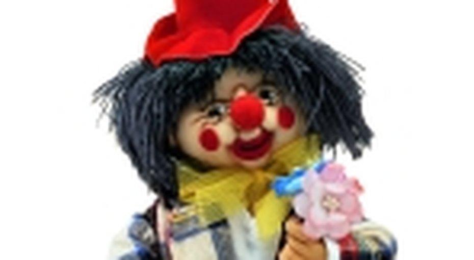 Кукольный сбор