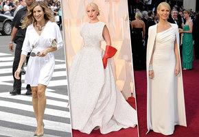 Лучшие платья в истории: наряды Леди Гаги, Одри Хепберн и других звезд