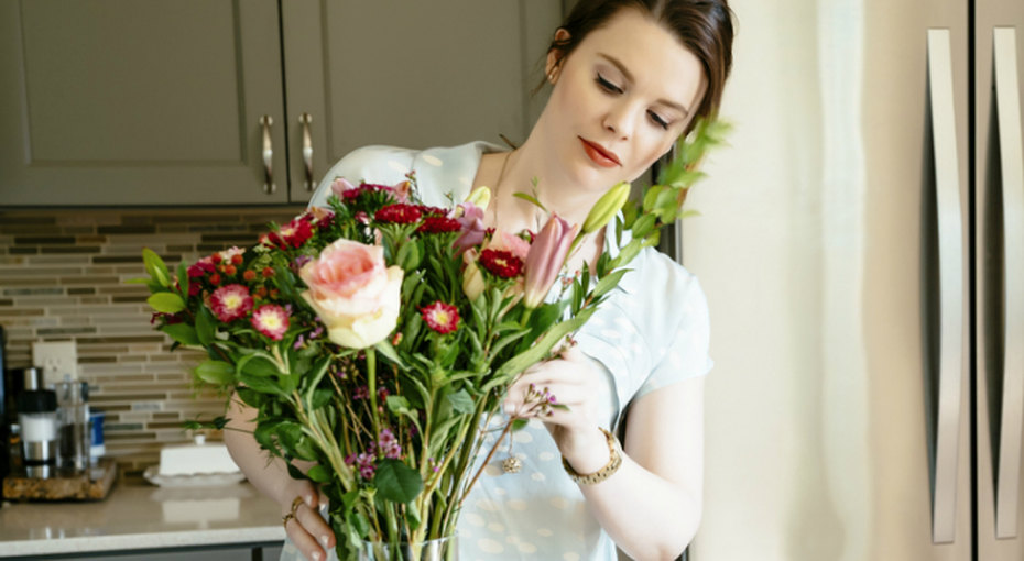 Как сохранить цветы ввазе? Какие способы действительно работают