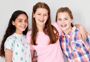 Бренд Dove помогает девочкам-подросткам стать увереннее в себе