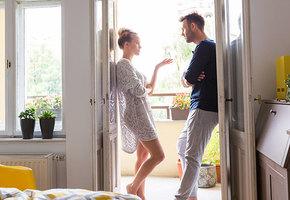 9 вопросов, которые стоит задать партнеру ради крепких отношений