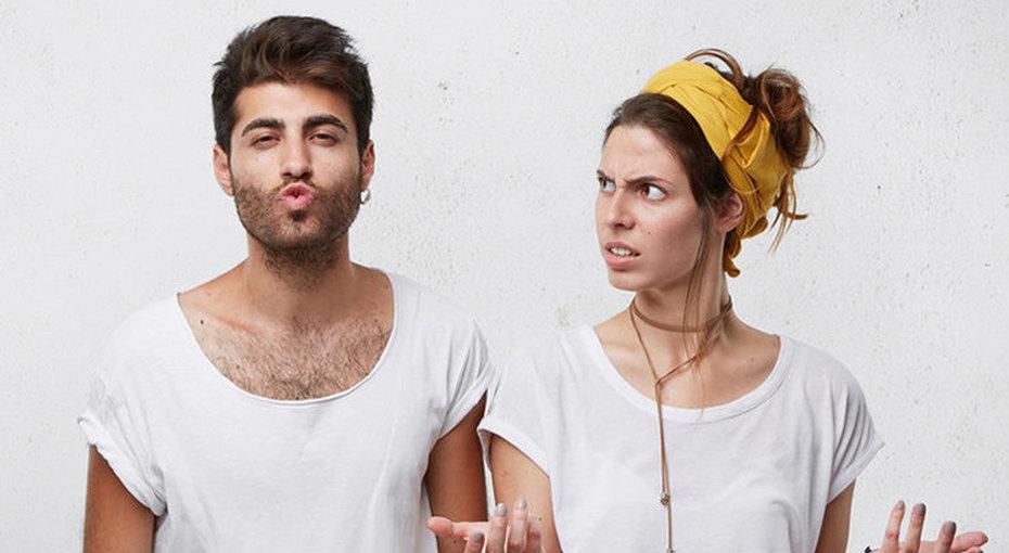 «Плохие парни»: 6 типов мужчин, скоторыми лучше необщаться