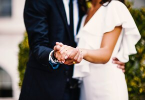 «Это мой муж!» Крик жены жениха остановил свадьбу посреди церемонии