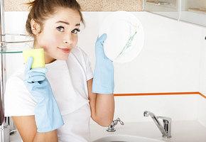 Время для домашних хлопот: как уборка поднимает настроение