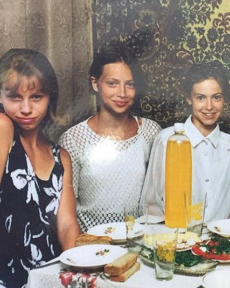 самбурская детское фото