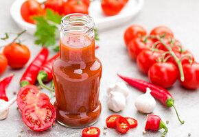 А вы знали? 10 секретов использования кетчупа не по назначению