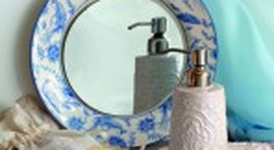 Зеркальное отражение - простая идея