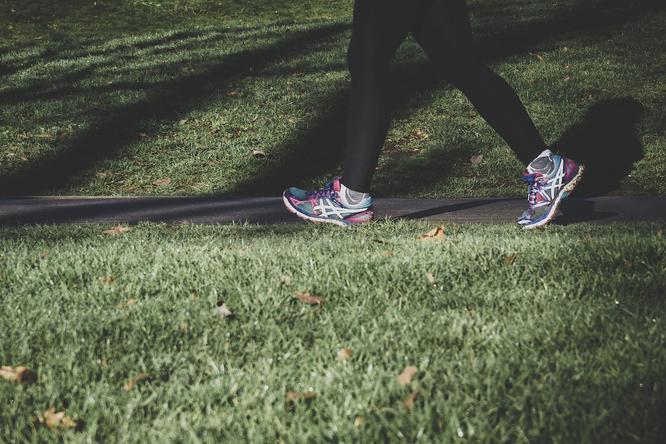 Что сжигает жир эффективнее бега? Вам понравится ответ