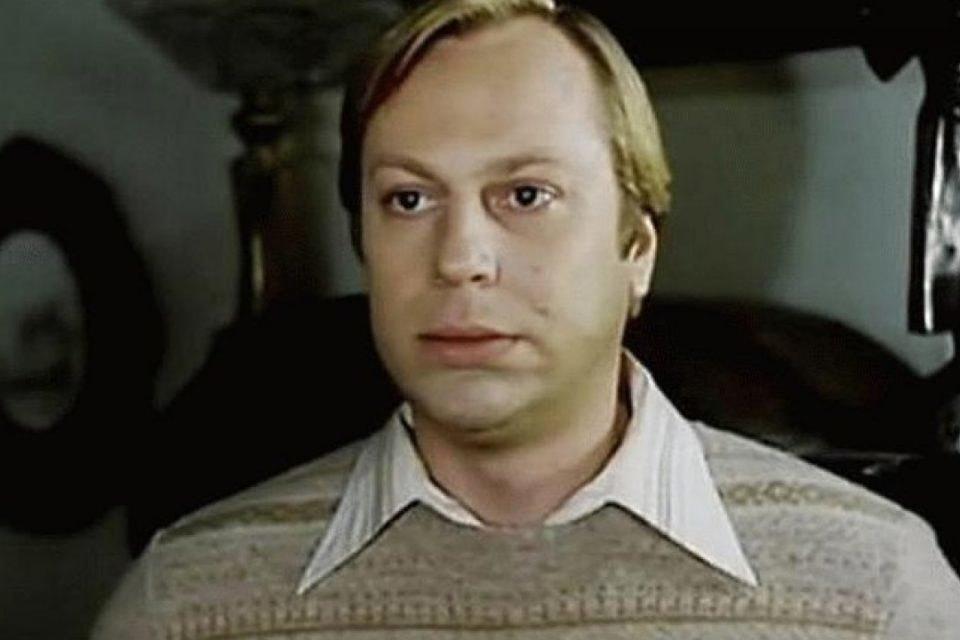 Нежданно-негаданно (1983)