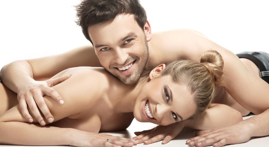 Секс улучшает здоровье. Содним условием