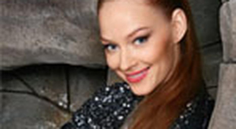 Светлана Ходченкова: «Ради мужа я готова намногое»