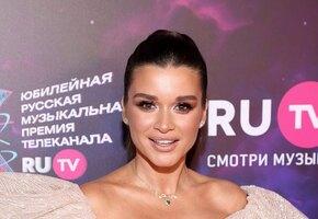 «Дайте мне время»: Ксения Бородина подогрела слухи о расставании с мужем