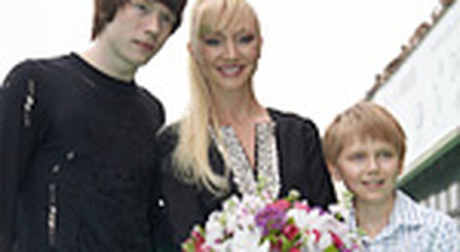 Кристина Орбакайте хочет стать мамой