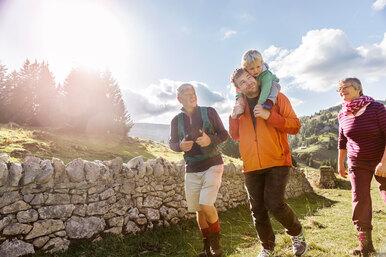 Шоколад, горы исчастье: секреты долголетия швейцарцев