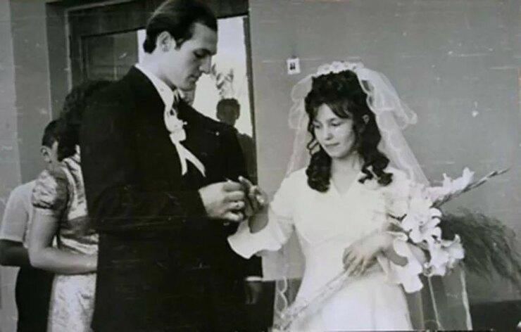 Свадьба Александра иГалины Лукашенко