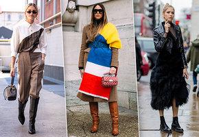 6 главных образов зимы: что купить и как носить