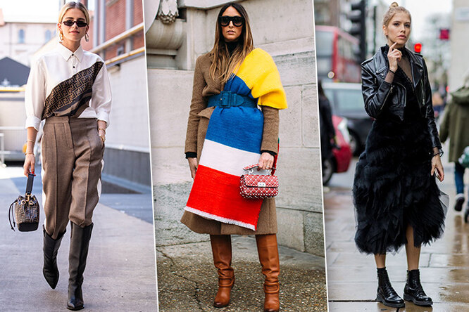 6 главных образов зимы: что купить икак носить