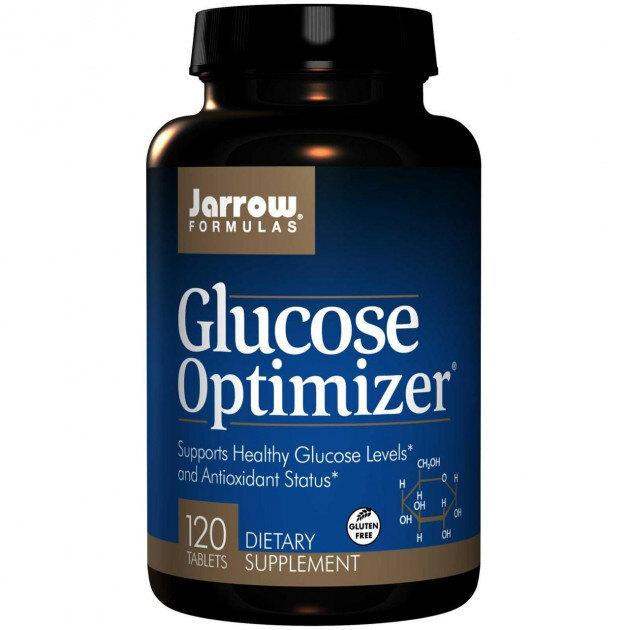 Оптимизатор глюкозы Jarrow Formulas, 2200 руб