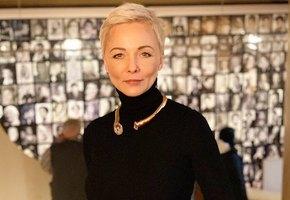 «Алиса с годами только лучше»: Дарья Повереннова выложила эффектное фото с Алисой Гребенщиковой