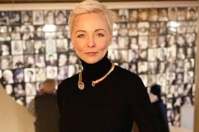 «Алиса сгодами только лучше»: Дарья Повереннова выложила эффектное фото сАлисой Гребенщиковой