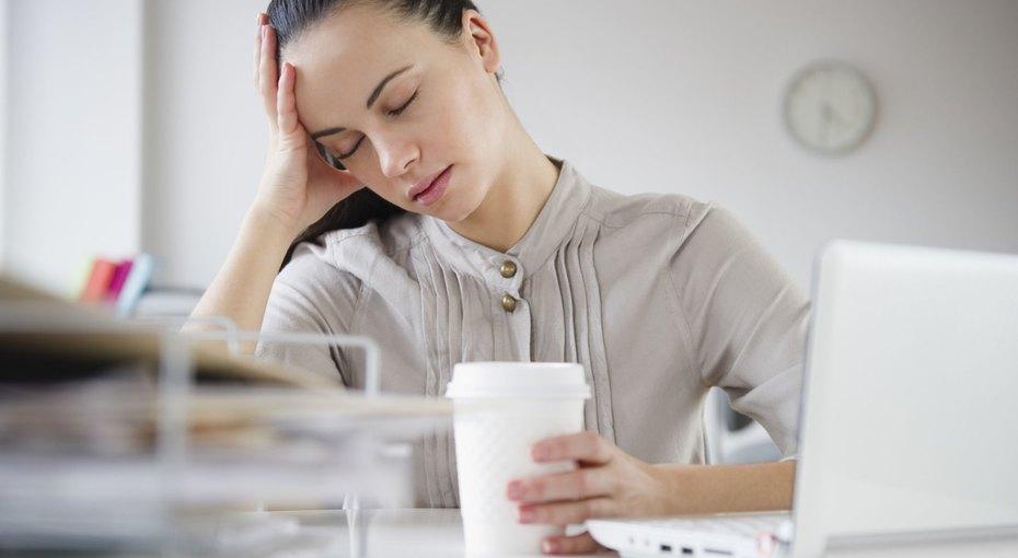 Не спать: 7 приемов, помогающих снять усталость
