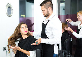 Как объяснить парикмахеру, чего вы хотите, чтобы потом не плакать перед зеркалом