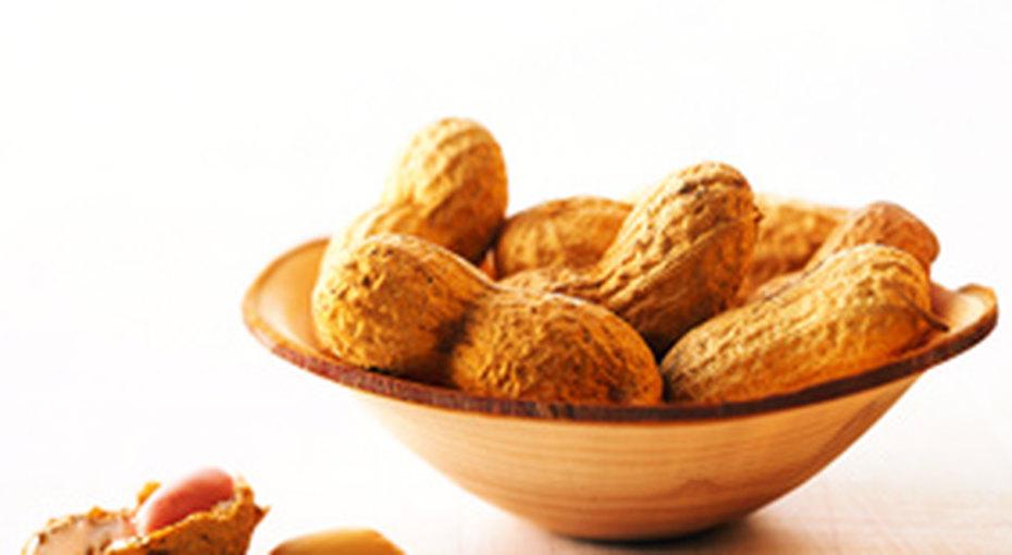 5 рецептов сжареным арахисом