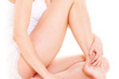 Борьба закрасивые ноги: главное – своевременность
