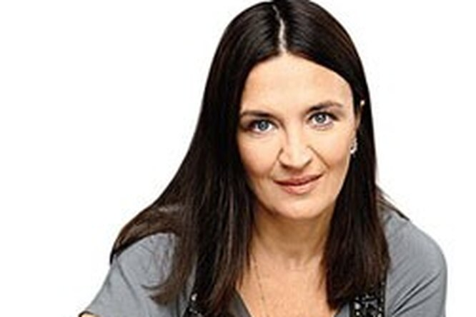Анна Литвинова: герой начас