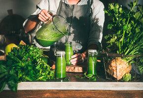 Рецепты лучших смузи — 2021: худеем и очищяем организм