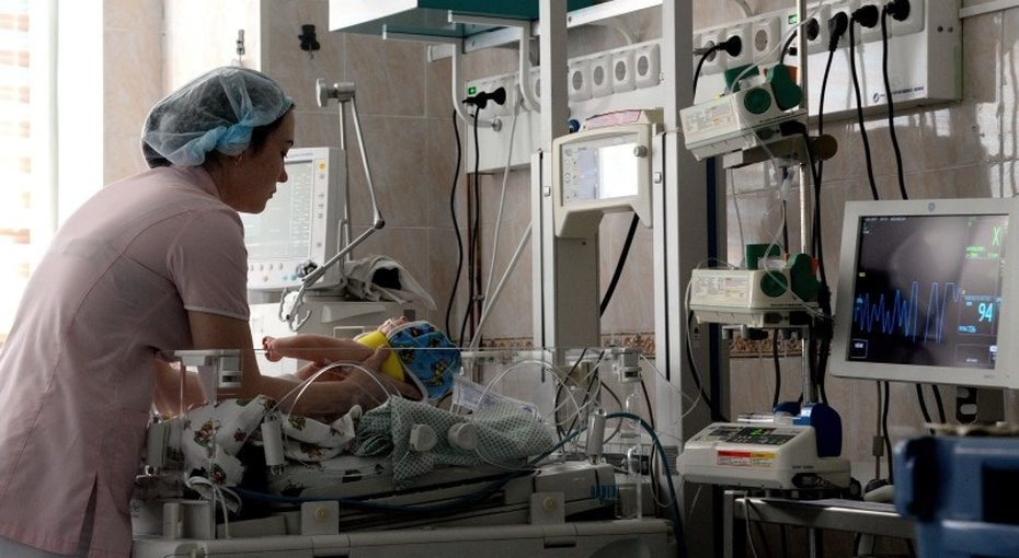 В госпитале Лапино прокомментировали новость отом, что там будут рожать беременные скоронавирусом