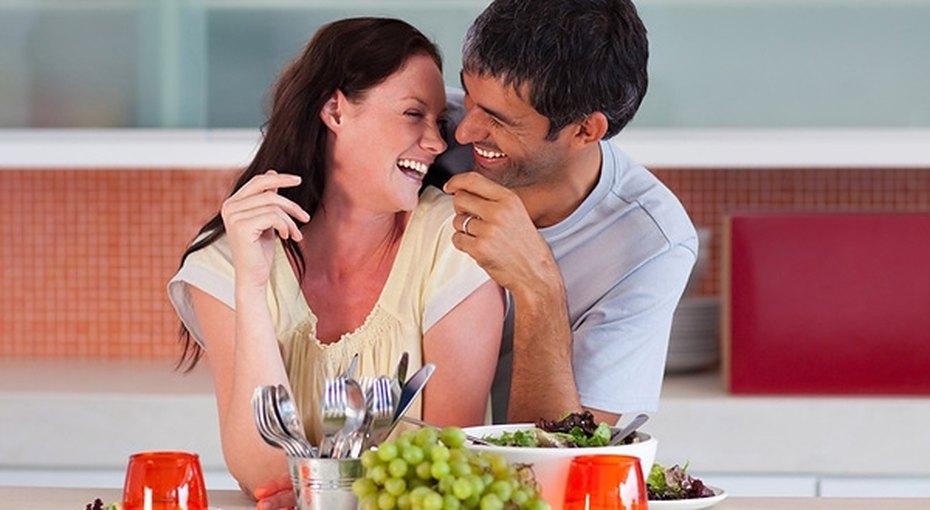 Счастливый брак защищает отсмерти