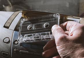 До слез: 85-летний дедушка нашел кассету с записью, сделанной мамой 40 лет назад