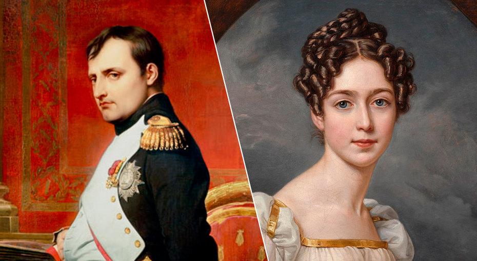 Развод во имя империи: почему Наполеон бросил Жозефину