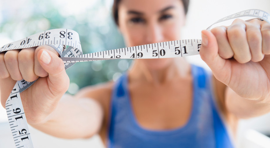 Диета «Три кулака» - простой способ сбросить  6 кг замесяц