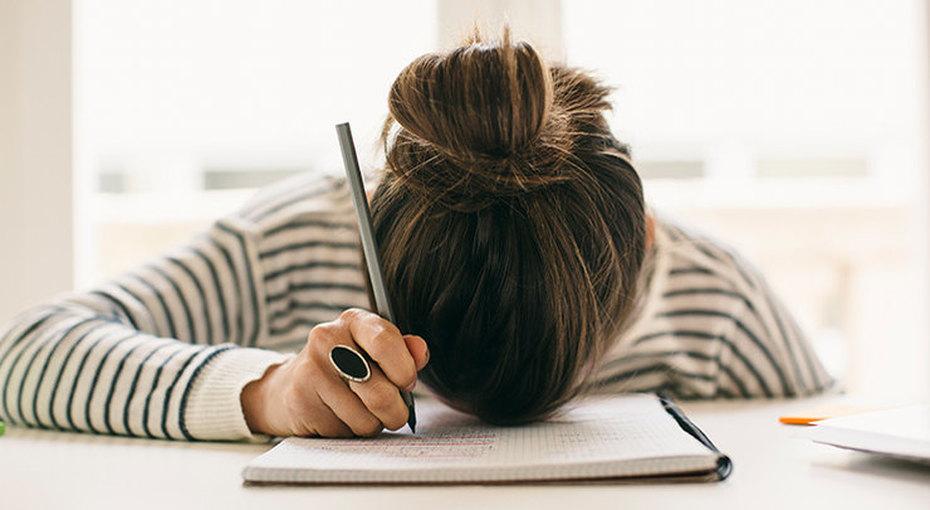 Сон непомог? Несколько  способов, как побороть усталость