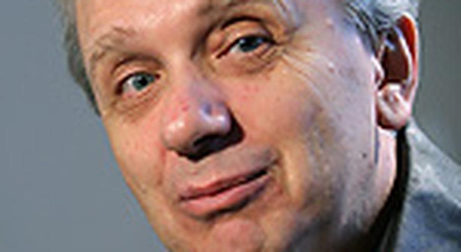 Евгений Стеблов женился во второй раз