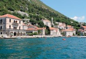 10 причин поехать в Черногорию