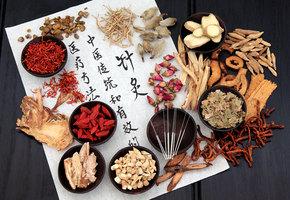 10 фактов о китайской медицине, которые вас удивят